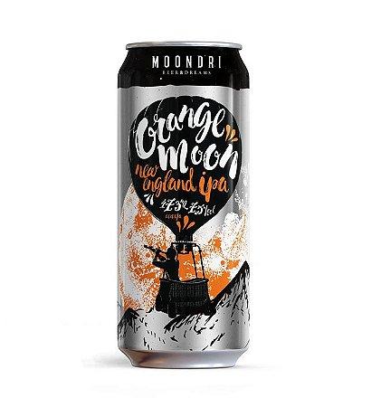 Cerveja Moondri Orange Moon - 473ml
