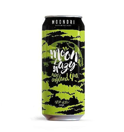 Cerveja Moondri Moon Hazy - 473ml