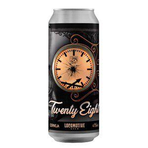 Cerveja Locomotive Twenty Eight - 473ml