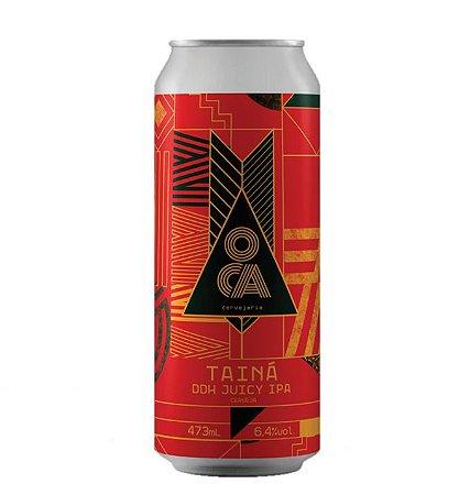 Cerveja Oca Tainá - 473ml