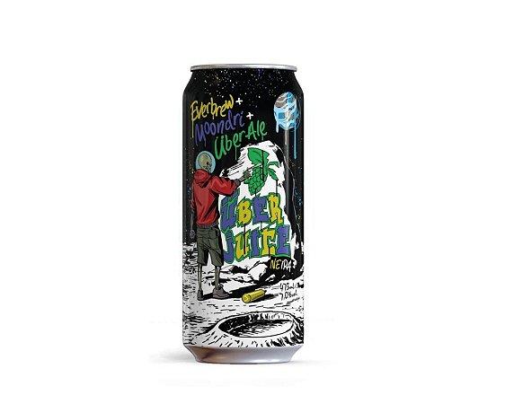 Cerveja Moondri Über Juice - 473ml