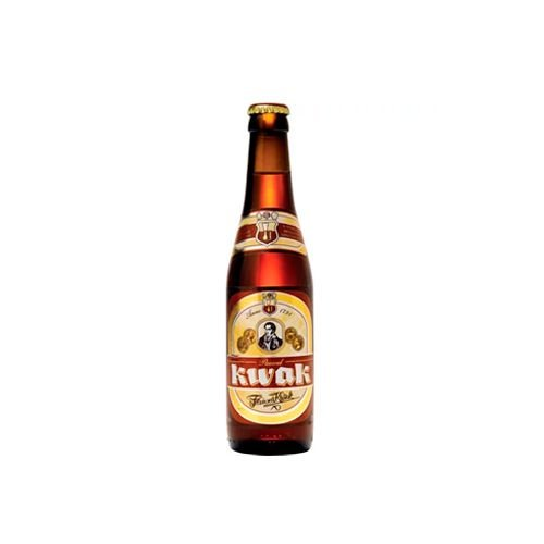 Cerveja Pauwel Kwak - 330ml