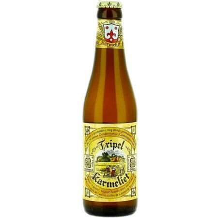 Cerveja Tripel Karmeliet - 330ml