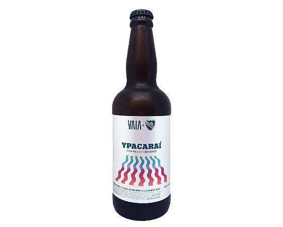 Cerveja Vaia & Catimba Ypacaraí - 500ml