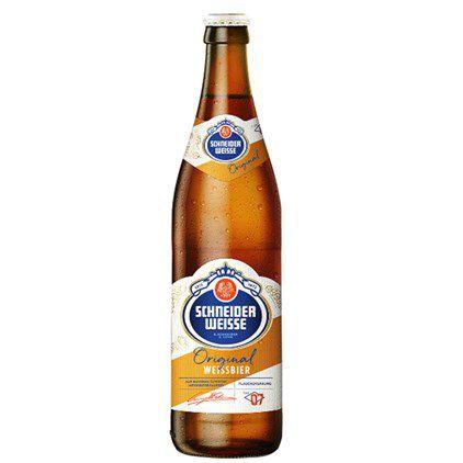 Cerveja Schneider TAP 7 - 500ml