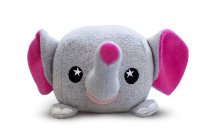 Esponja de Banho Elefante Soap Sox