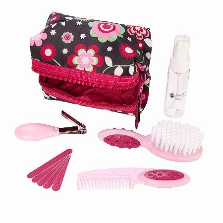 Kit Completo de Higiene e Beleza Safety First