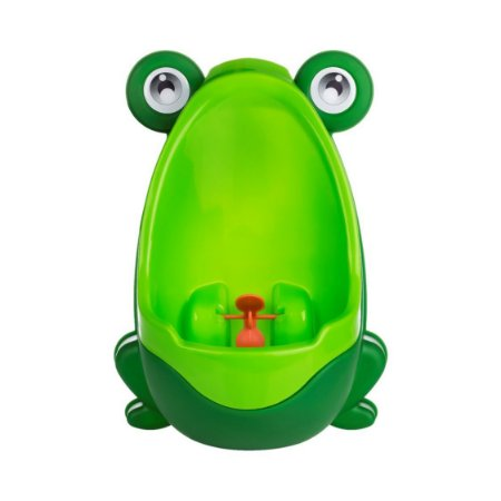 Mictório Sapinho Verde KaBaby