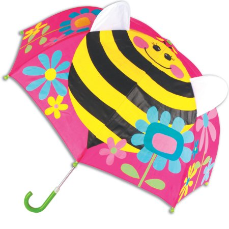 Guarda-chuva 3D Abelha Stephen Joseph