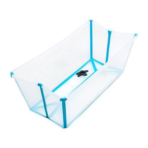 Banheira Flexi Bath Transparente | Stokke