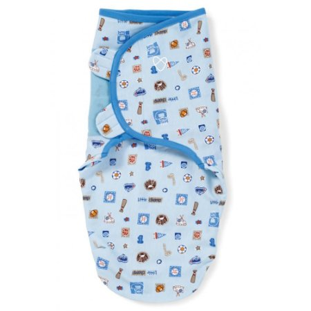 Cueiro Swaddleme Campeão | Summer Infant