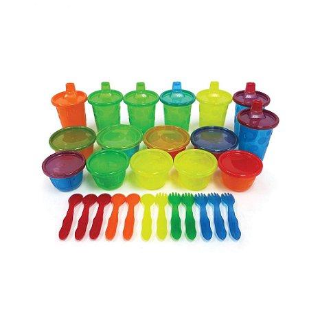 Kit Alimentação - 28 peças | The First Years