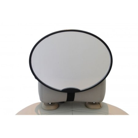 Espelho Oval para Carro | Girotondo