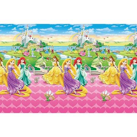 Tapete Hi Princesas Médio | Girotondo