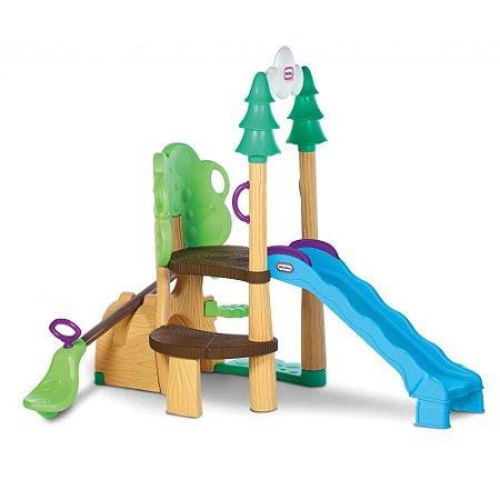 Playground Floresta Hide & Seek | Little Tikes