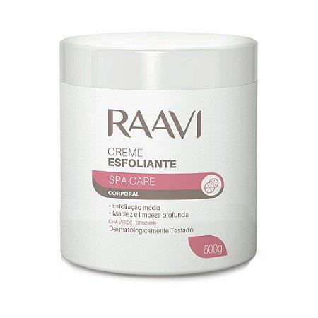 Creme Esfoliante Raavi 500G Pa0458
