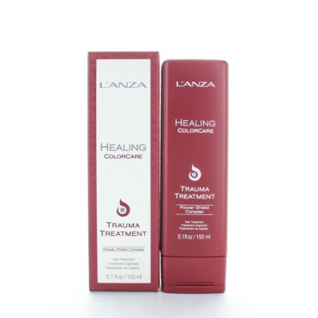 Lanza Healing Color Care Trauma Tratamento 150ml