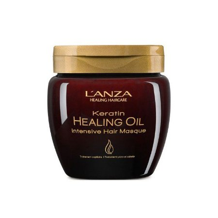 Lanza Keratin Healing Oil Máscara 210ml