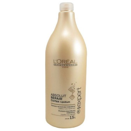 Loreal Profissional Absolut Repair Shampoo 1500ml