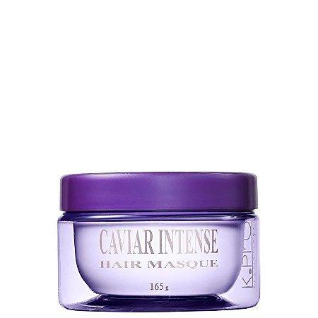 K.Pro Caviar Intense Hair Masque - Máscara de Tratamento 165g