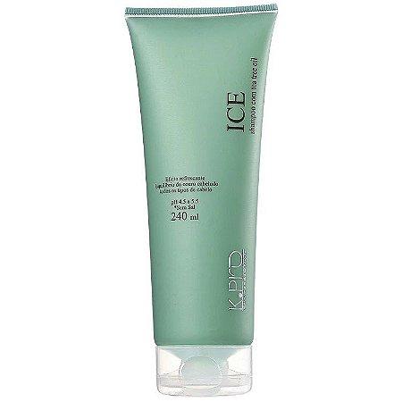 K.Pro Ice Shampoo 240ml
