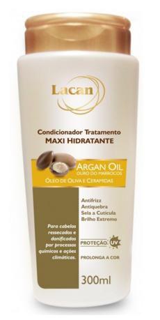 Lacan Maxi Hidratante Argan Condicionador 300ml