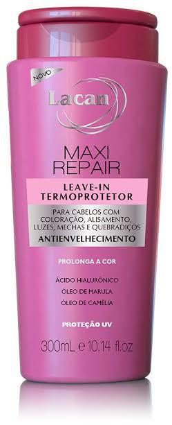 Lacan Maxi Repair Leave in 300ml