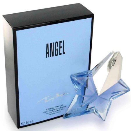 Angel Refillable Eau de Parfum 50ml
