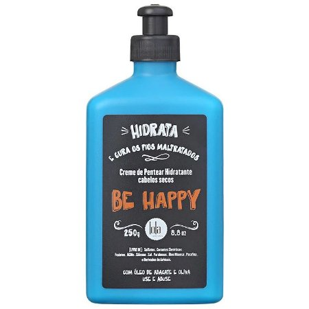 Lola Be Happy Creme de Pentear 250ml