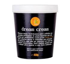 Lola Dream Cream Máscara 450g