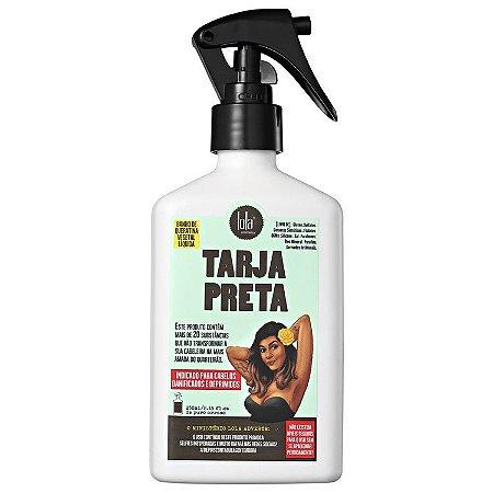 Lola Tarja Preta Queratina Vegetal 250ml