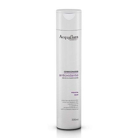 Acquaflora Antioxidante Condicionador Secos ou Danificados 300ml