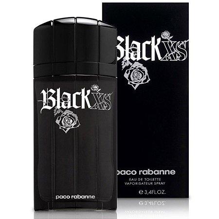Paco Rabanne Black XS Eau de Toilette 30ml