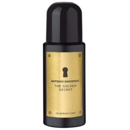 Antonio Banderas Desodorante The Golden Secret 150ml