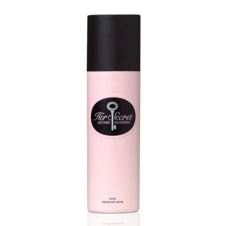 Antonio Banderas Desodorante Her Secret 150ml