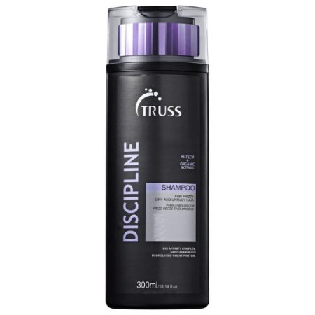 Truss Discipline Shampoo 300ml