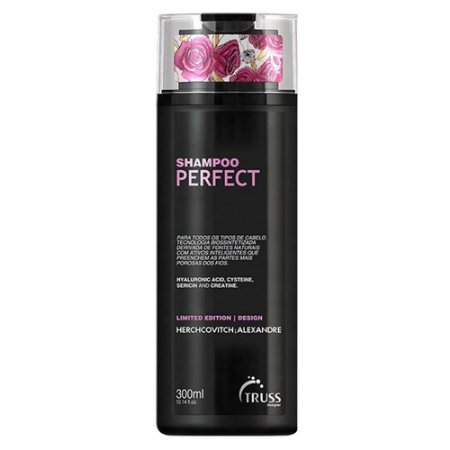 Shampoo Truss Perfect 300Ml