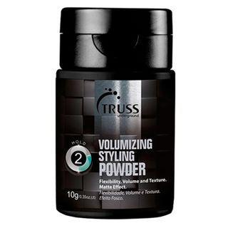Powder Volumizing Styler Truss 10gr