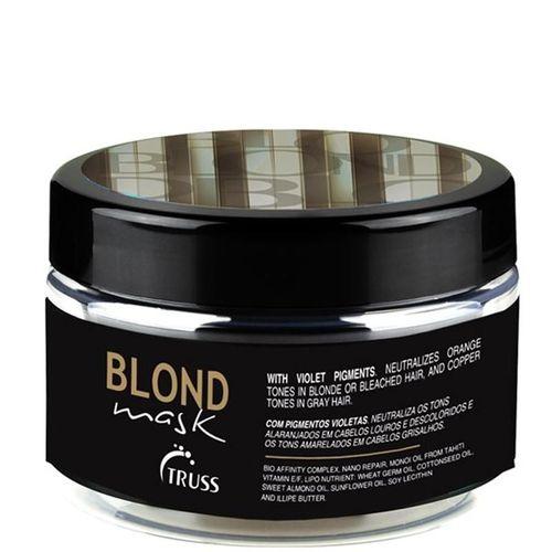 Máscara Truss Blond 180G