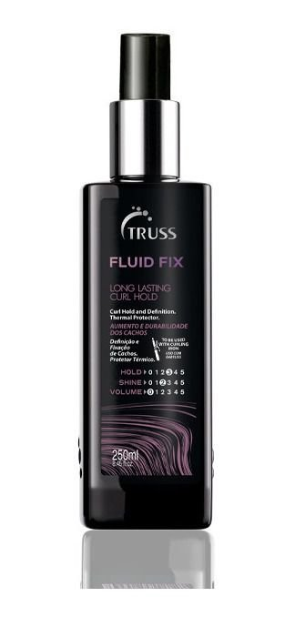 Protetor Térmico Truss Fluid Fix 250Ml