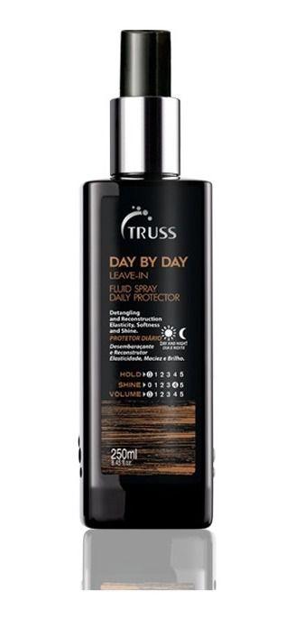 Protetor Diário Truss Day By Day 250Ml