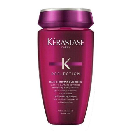 Shampoo Kérastase Reflection Bain Chromatique Rich 250Ml
