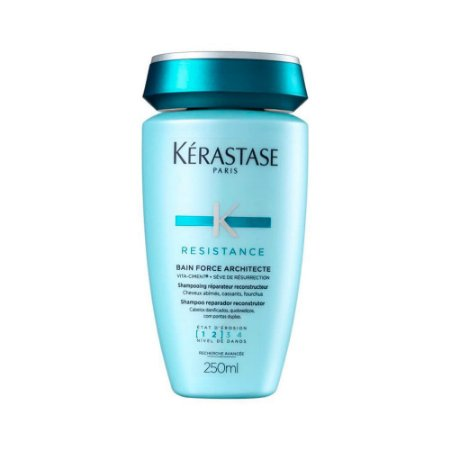 Shampoo Kérastase Resistance Bain Architecte 250Ml