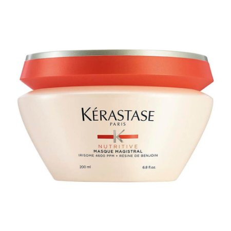 Máscara Kérastase Nutritive Magistral Masque 200G