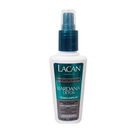 Tônico Lacan Bardana Detoxcare 120Ml