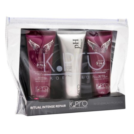 Kit Mini K.Pro Intense