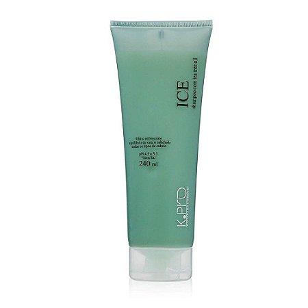 Shampoo K.Pro Ice 240Ml
