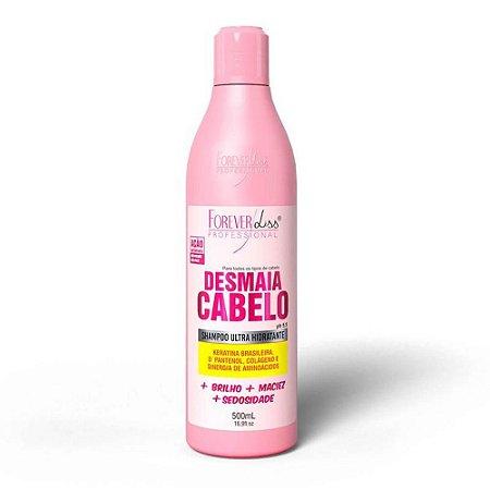 Shampoo Forever Liss Desmaia Cabelo 500Ml