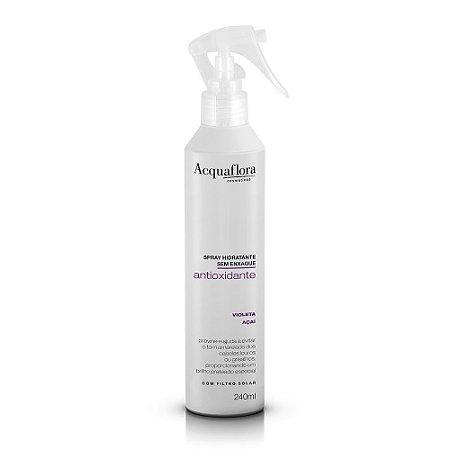 Spray Hidratante Acquaflora Antioxidante 240Ml