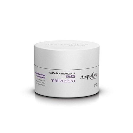 Máscara Acquaflora Antioxidante Matizadora 250G
